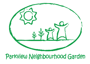 PARKVIEW NEIGHBOURHOOD GARDEN